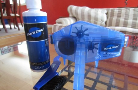 Blue Ridge Tire >> Park Tool Chain Gang Cleaning System | Cross Bike Review