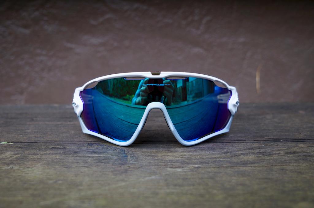 Oakley Jawbreaker | Cross Bike Review