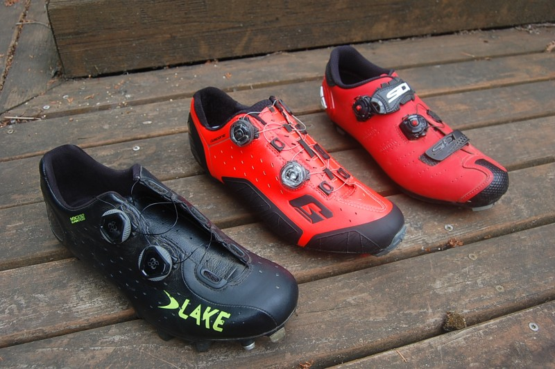 6 Shoes for Cyclocross   Cross Bike Review