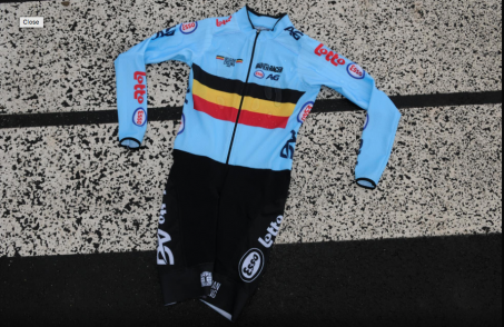 Bioracer CX Speed suit  03c1af4f8